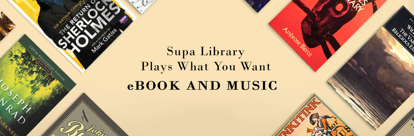 Supa Online Ebook Library